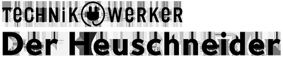 Technikwerker - Ihr Partner für Technik